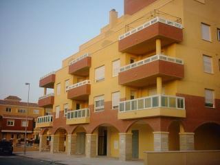 Apartamento de 2 dormitorios en Aguadulce
