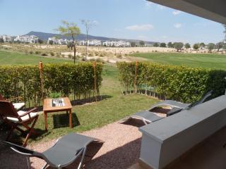 Hacienda Riquelme Resort, Murcia