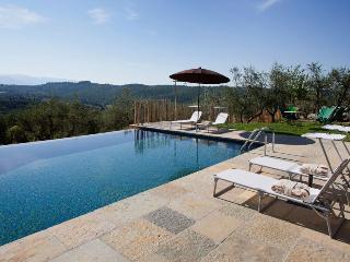 Villa Florence, Bagno a Ripoli