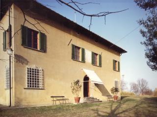 Villa Del Rimedio, Fucecchio