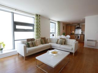 Luxury Waterfront Apartment Edinburgh, Edimburgo