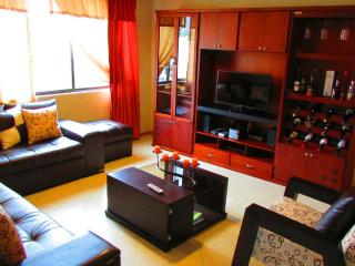 New Apartment For Rent, Cuenca
