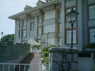 Apartamento de 90 m2 para 6 personas en Noja