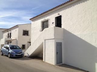 Apartment, Moraira