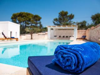 Villa Milivita: Luxury Villas for Rent in Puglia, Monopoli