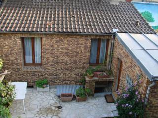 Small House  Villejuif