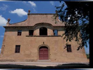 2923 - Villa Sergio, Tavarnelle Val di Pesa