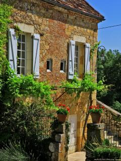 Le presbytere Manor 5* Heated pool Air Condit.parc