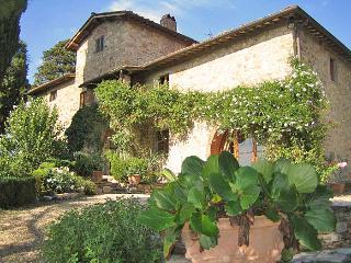 Casale Vigneti, Panzano in Chianti