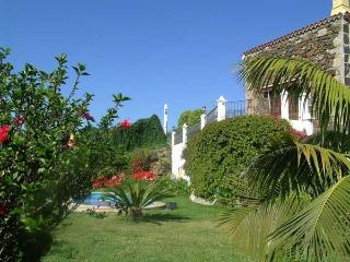 Exclusiva Casa Rural con piscina y jacuzzi, El Sauzal