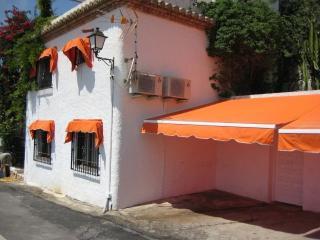 Casa unifamiliar tranquila con piscina privada, Salobrena