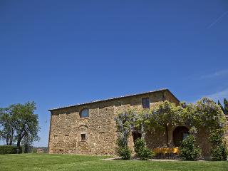Wisteria Farm (V036), Pienza