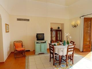 1 bedroom Villa in Positano, Campania, Italy : ref 5228608
