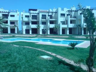 Apartamento para 6 personas en San Javier