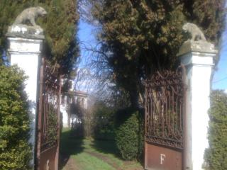 NIzza Monferrato (AT): Villa Rosilda, Nizza Monferrato