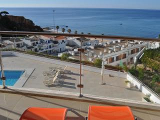 sea views great apartment, Olhos de Agua