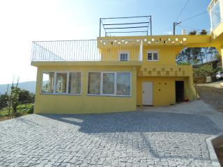 Casa Amarela Portugal, Penafiel