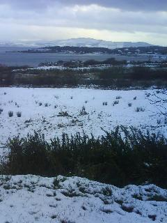 Wintertime in Donegal