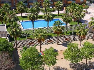Vila Olimpica - Piscina (HUTB-5730), Barcelona