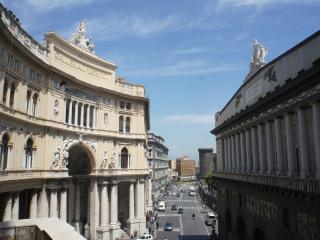 Domus San Carlo Theatre, Naples