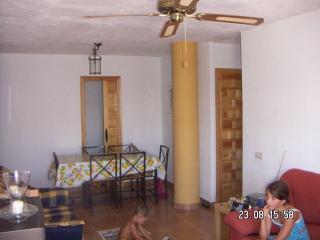 Apartamento de 2 habitaciones, Zahara de los Atunes