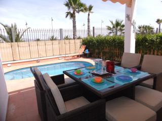 TEE TIME VILLA + PRIVATE POOL, Alhama de Murcia