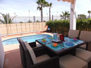 TEE TIME VILLA + PRIVATE POOL, Alhama de Murcia