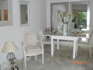 Luxury 1 bedroom with pool, Cannes