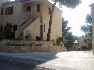 Apartamento Canyamel, Mallorca