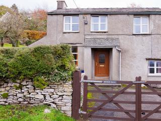 Benson Hall Holiday Cottage, Levens