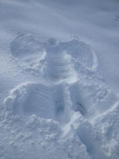 Snow Angels!!!