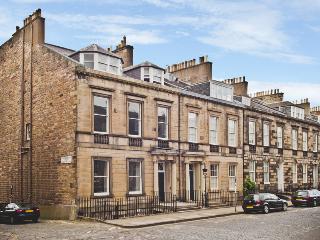 Northumberland Street Apartment - New Town, Edimburgo