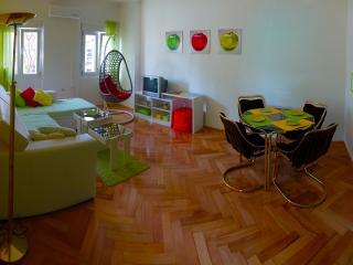 Apartman Zara, Poluotok, Centar