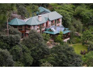 Himalaica, Bhowali