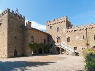 Castel Miralago, Passignano Sul Trasimeno
