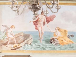 original frescos ( '700)