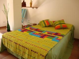 "Apartamento Turístico Can Panxeta 2 ""L'olivera"", Els Pallaresos"