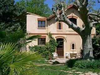 The Little House, Draguignan