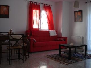 Apartamento para 6 personas en Guejar Sierra