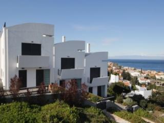 Melissi Villas, Corinto