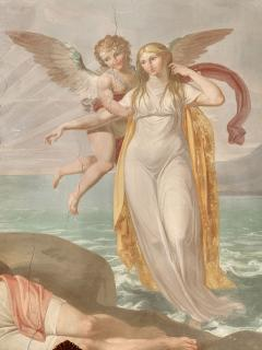 orginal frescos