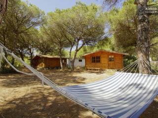 Cabaña de Verón, Conil de la Frontera
