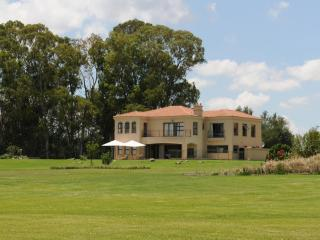 77 Club Milos secure complex on Vaal River OFS side, Vanderbijlpark