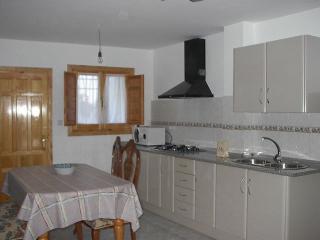 Apartamento para 6 personas en Torvizcon, Torvizcón
