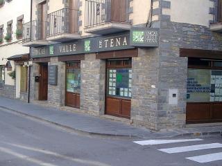 Apartamentos Valle de Tena - Biescas