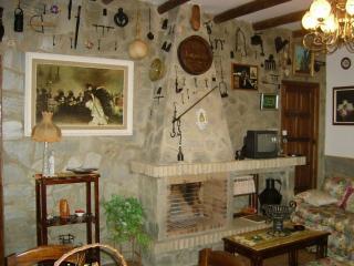 Casa Rural de 87 m2 de 3 dormitorios en Aznalcazar