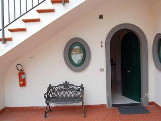 1 bedroom Apartment in Sorrento, Campania, Italy : ref 5228613