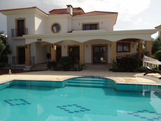 Serendipity Villa (Surprise), Ayios Amvrosios