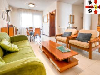 Central Alghero, Via Sassari 2 bedroom, 2 bathroom