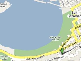 Apartamento para parejas en Donostia San Sebastian, San Sebastián - Donostia